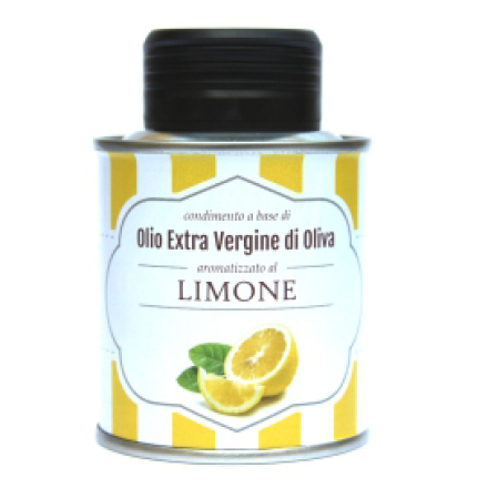 Olivolja med citron, 100 ml